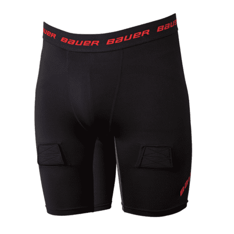 Bauer Essential Jock Short Senior
