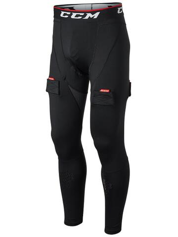 CCM Compression Grip Hockey Jock Pants Junior