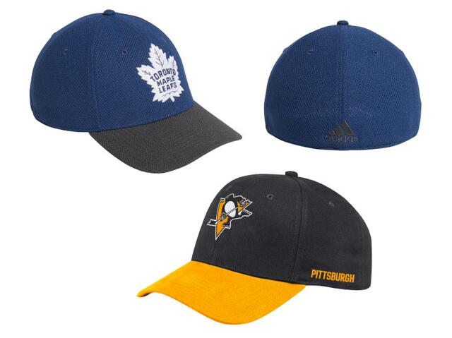 Adidas NHL Coach Flex Cap