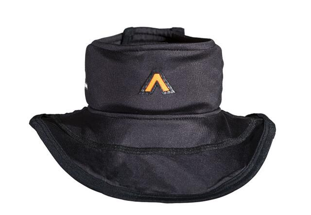Aegis Impact protection Interceptor Neck Guard BIB