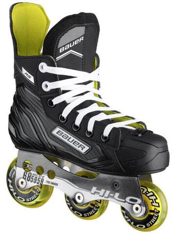 Bauer RS Roller Hockey Youth