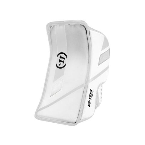 Warrior Ritual G5 Goalie Blocker Youth