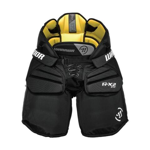 Warrior Ritual X2 Goalie Pants Intermediate