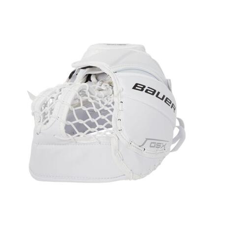 Bauer GSX Goalie Catcher Senior
