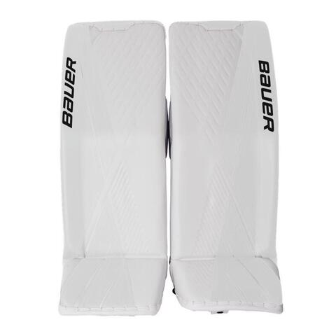 Bauer Supreme Ultrasonic Goalie Pads Senior