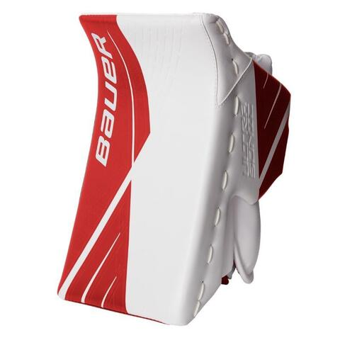 Bauer Supreme ULTRASONIC Goalie Blocker Senior