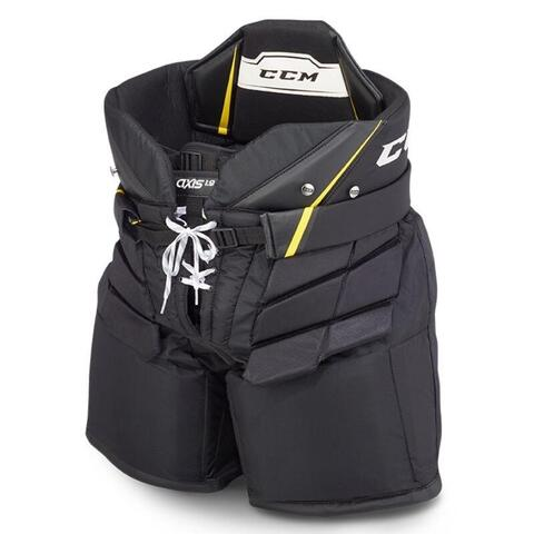 ccm axis 1.9 goalie pants intermediate