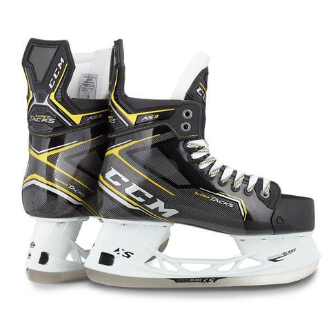 ccm super tacks as3 Schlittschuhe senior