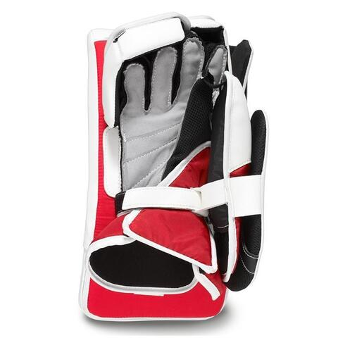 CCM Axis 1.9 goalie blocker senior