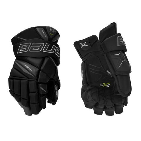 Bauer Vapor 2X pro ice hockey gloves Junior