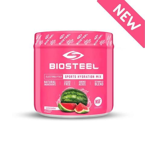 Biosteel Sports Hydration Mix watermelon - 140g
