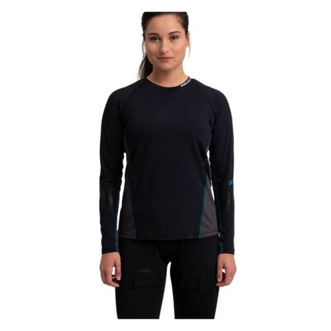 Bauer WOMEN'S LONG SLEEVE BASE LAYER TOP
