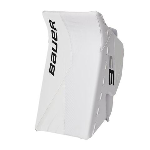 Bauer Supreme 3S Goalie Blocker Senior