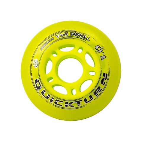 GRAF Quickturn QT 1.0 Wheels (84A)