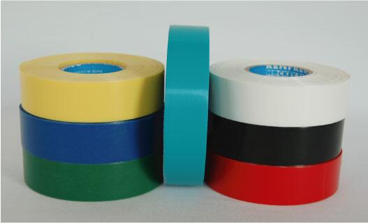 Shin Pad Tape Colors