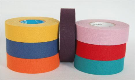 Blueline Pro-Grade cotton tape