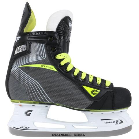 Graf Supra 5035 Ice Hockey Skates Jr.