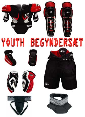 Easton S3 Youth Beginners Set