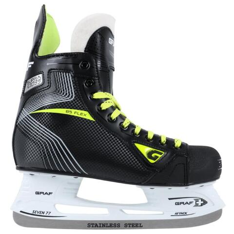 Graf Supra G1035 Ice Hockey Skates Jr