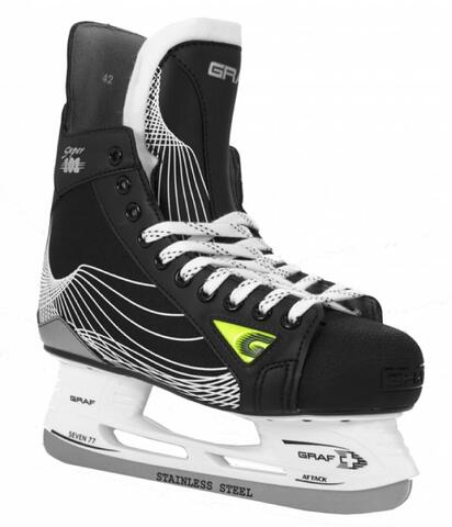 Graf Super 101 Ice Hockey Skates Sr