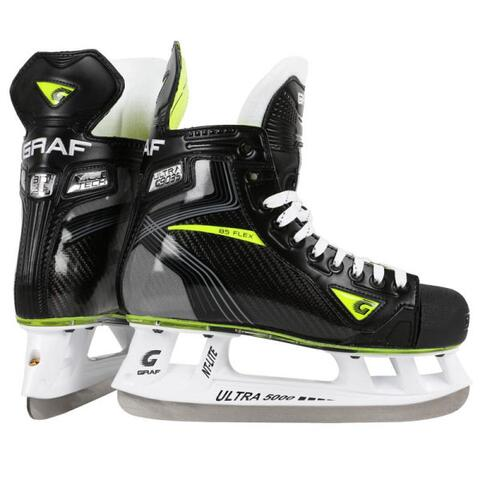 Graf Ultra 9035 Ice Hockey Skates Sr.