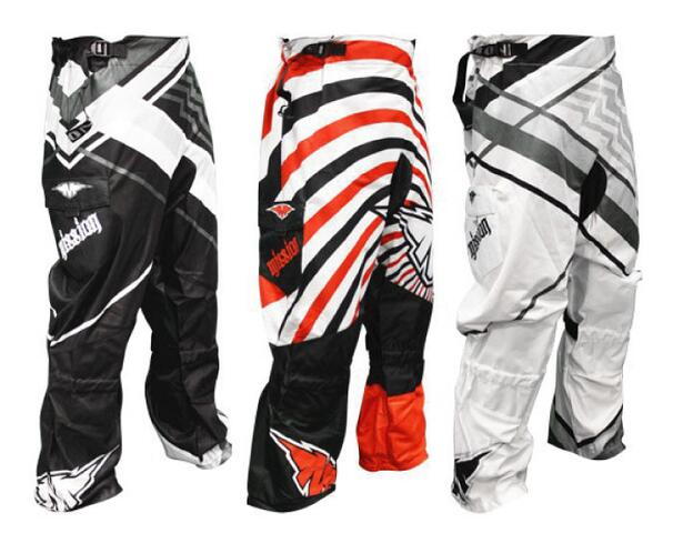 Mission Axiom T8 Inline Pant Jr + Sr