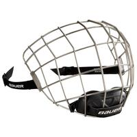 Bauer RE-AKT Titanium Facemask
