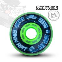 Rink Rat Hot Shot XXX Wheels (76a)