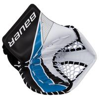 Bauer Street S19 Goalie Catchers Junior