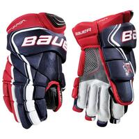 Bauer Vapor 1X LITE Gloves Senior