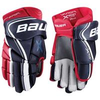 Bauer Vapor X800 LITE Gloves Junior