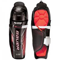 Bauer NSX Shin Guards Senior