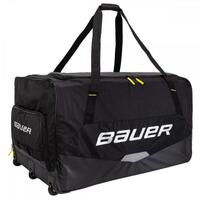 Bauer Premium Wheeled Goalie Bag