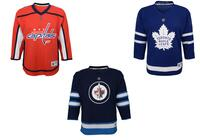 NHL Replica Jersey JR