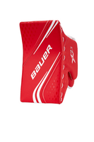 Bauer X2.7 Goal Block Glove Jr
