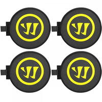Warrior Foam Targets (4-pack)