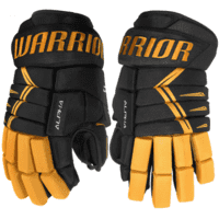 Warrior Alpha DX3 Gloves Jr