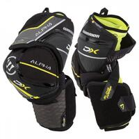 Warrior Alpha DX Hockey Elbow Pads Senior