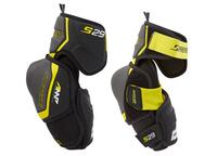Bauer Supreme S29 Elbow Pads Senior