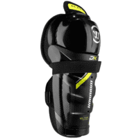 Warrior Alpha DX Youth Shinguard