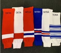 Standard hockey socks Multicolor