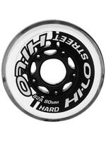 HI-LO Street Hockey Wheels 4pk