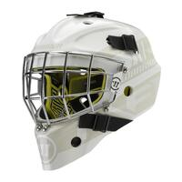Warrior Ritual F1 Certified Goalie Mask Youth