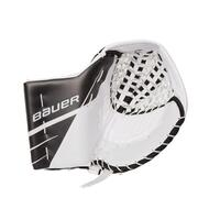 Bauer Supreme ULTRASONIC Goalie Catcher Senior