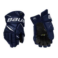 Bauer Vapor 2X pro ice hockey gloves senior