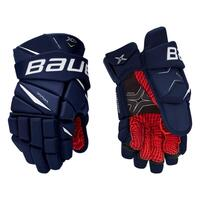 Bauer vapor x2.9 ice hockey gloves senior
