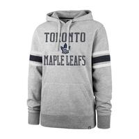 NHL Double Block '47 sleeve stripe Hood
