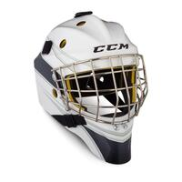 CCM Axis 1.5 Goalie Mask Youth Certified