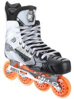 Mission Inhaler FZ-3 Roller Hockey Skates Junior