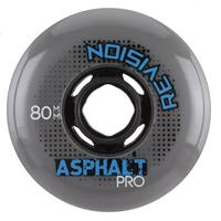 Revision Asphalt Pro Outdoor Hockey Wheels